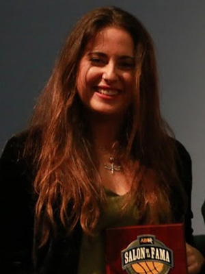 María Jesús Gómez Belamán