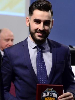 Miguel García López