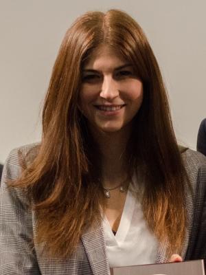 Patricia Díaz Requena