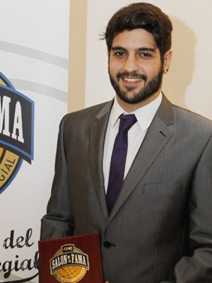 Rodrigo Zamora