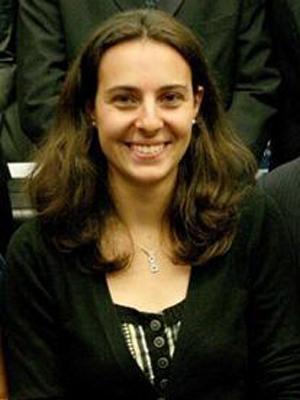 Silvia Safont