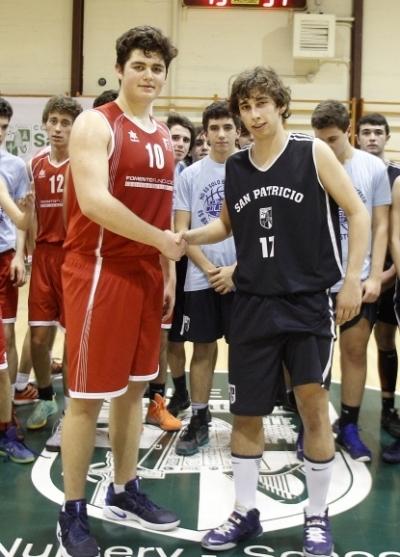 Alomso y Mancebo MVPs
