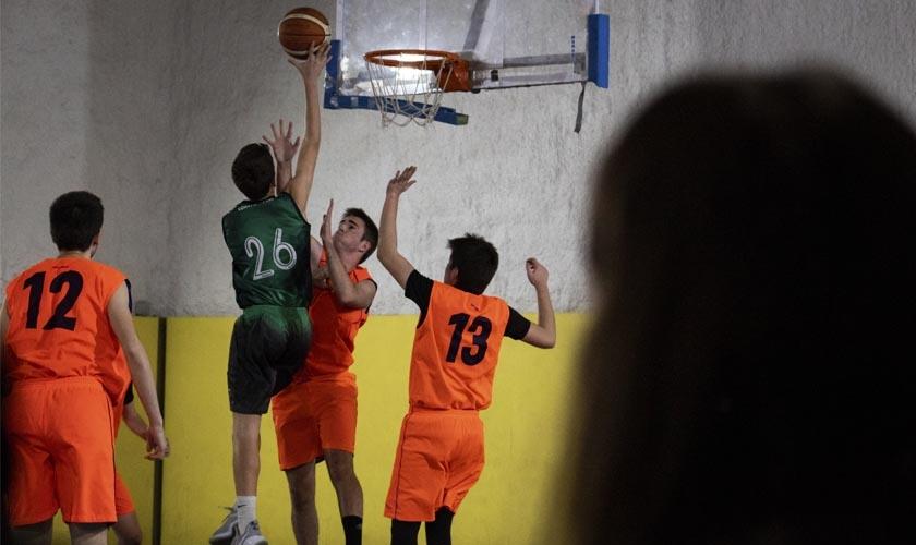 San Pedro Pascual le arrebata las semifinales a Nuestra Señora de Loreto