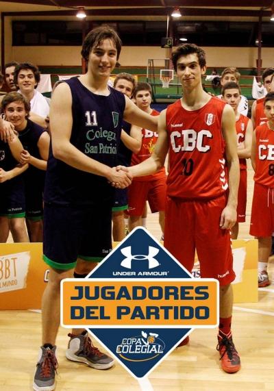 Juan Vorstman y Pablo Ventas