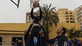 Sastre y Abalde abren la Copa Colegial Valencia en la Guarida de los Dragones