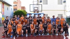 Oeste se lleva el partido de las estrellas en Sevilla