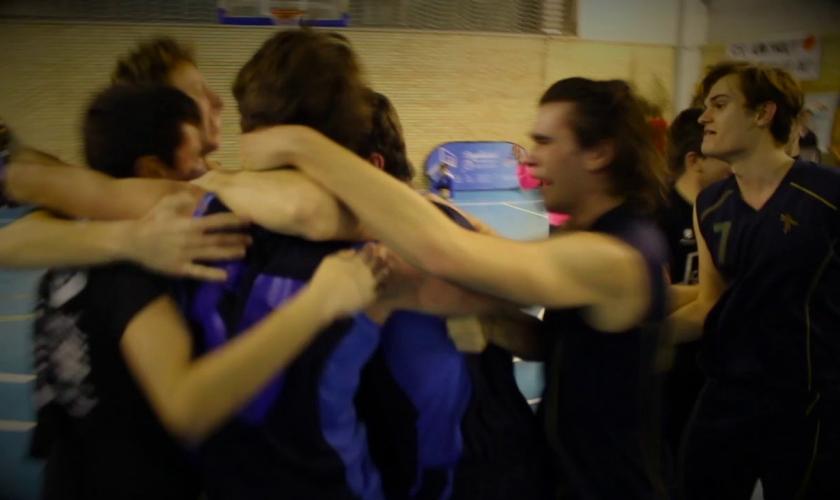 Sigue la línea: en enero, vuelve la Copa Colegial Zaragoza