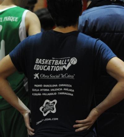 El Baloncesto es Educación