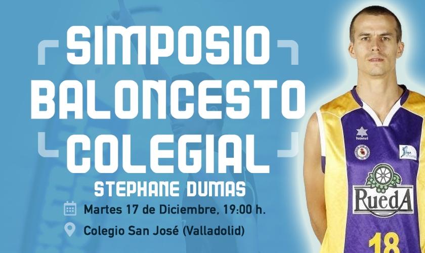 """Stepháne Dumas: """"Valores e identidades"""""""