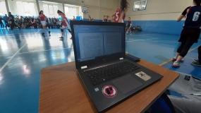 Team Marinmón: el papel de los estadísticos en la Copa Colegial
