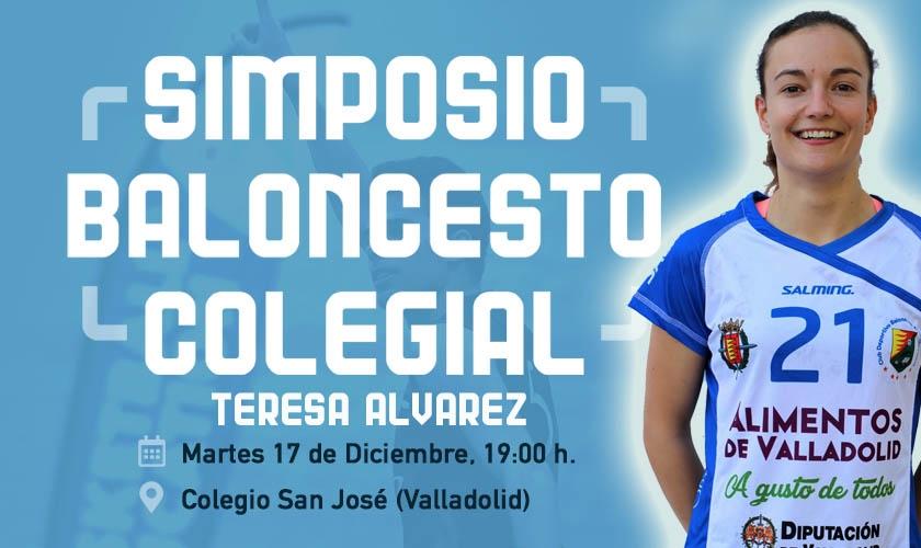"""Teresa Álvarez: """"Igualdad en el deporte desde la base"""""""