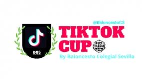 Tik Tok Cup by Baloncesto Colegial Sevilla