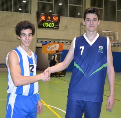 Cantero y Bastenate, MVPs