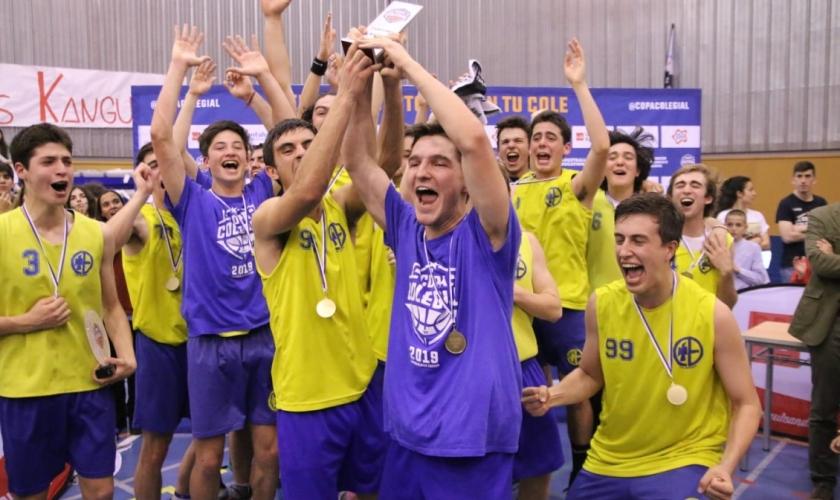 Una tradición que no se pierde: Estudio y Los Sauces Torrelodones, campeones de 2019