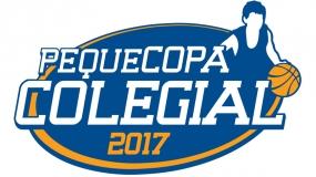 Turno para los los gigantes de la Pequecopa Colegial Sevilla 2017