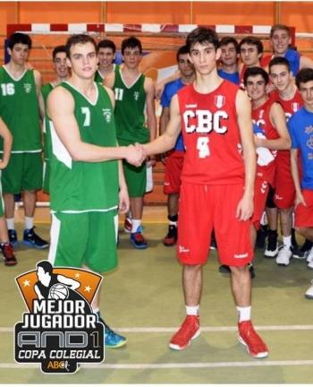 Cerezo y Ventas, mucho baloncesto entre ambos