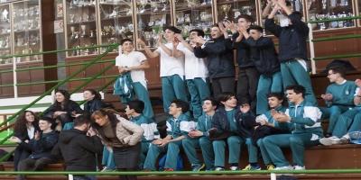 Grada Liceo