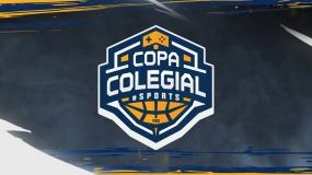 El viernes 18 de diciembre... ¡comienza la Copa Colegial eSports!