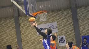 Viernes de semifinales en Vitoria