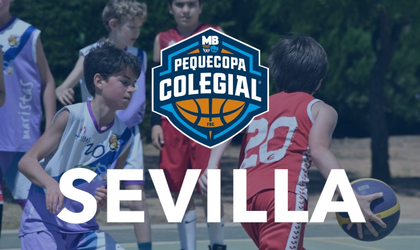 VII Pequecopa Colegial Sevilla