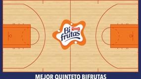 Vota ya los Mejores Quintetos Bifrutas de Madrid