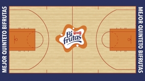 Vota ya los Mejores Quintetos Bifrutas de Sevilla
