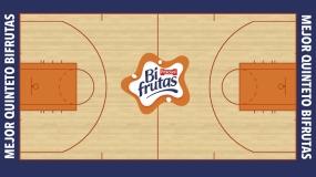 Vota ya los Mejores Quintetos Bifrutas de Vitoria